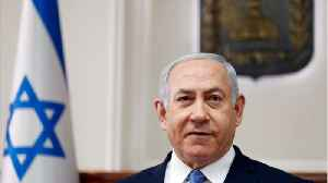 Netanyahu Charged With Bribery [Video]