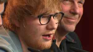 Ed Sheeran reportedly married Cherry Seaborn at Christmas [Video]