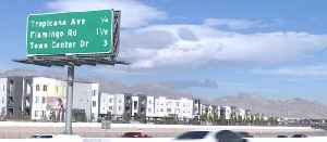 215 widening project begins next month [Video]