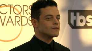 James Bond producers targeting Rami Malek for 'villain' role [Video]