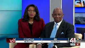 Cynthia Newsome's cancer returns; she shares her own story [Video]