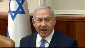 Israel's Netanyahu to be indicted for 'bribery, fraud' [Video]