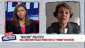 Is 'strongman' politics chipping away at women's rights? | Raw Politics [Video]