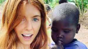 Stacey Dooley's Comic Relief documentary pictures spark 'white saviour' row [Video]