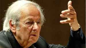 Famed Composer André Previn Passes Away [Video]