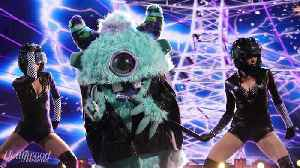 'The Masked Singer' Reveals First-Ever Winner of Fox's Competition Show | THR News [Video]