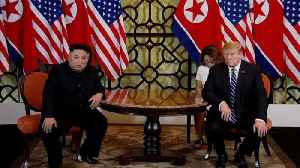 After Talks Fail, What's Next For US-North Korea Relations? [Video]