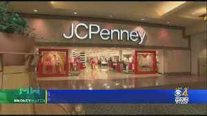 Victoria's Secret Plans To Close 53 Stores; J.C. Penney Is Closing More Than 20 Stores [Video]