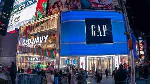 Gap Announces Store Closures In Next Two Years [Video]
