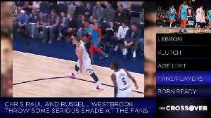 NBA Fans Need To Settle Down [Video]