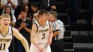 Mocs Face 24th Ranked Wofford [Video]