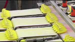 VIDEO Just Born gives look into how its Peeps are made [Video]