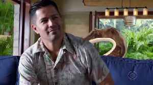 Magnum P.I. S01E17 Black Is the Widow [Video]