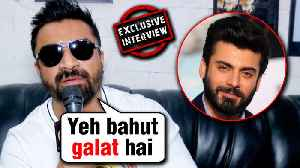 Ajaz Khan SHOCKING REACTION On Pakistani Actors Banned In India | EXCLUSIVE [Video]