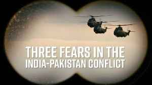 The real dangers in the India-Pakistan situation [Video]