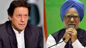 'Hope saner counsel prevails': Manmohan Singh amid India-Pak tensions | Oneindia News [Video]