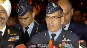 IAF successfully intercepted PAF jets and foiled their attempt: Air Vice Marshal   Oneindia News [Video]
