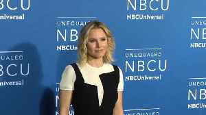 Kristen Bell defends herself after she's accused of exploiting child for commercial [Video]