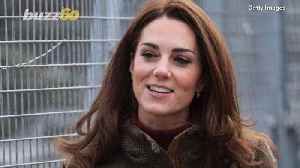 Is Kate Middleton Throwing A Royal Baby Party for Meghan Markle? [Video]