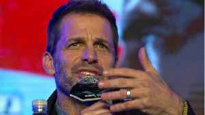 Zack Snyder To Present Director's Cuts Of Some Of His Most Popular Films [Video]