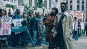 Ava DuVernay's 'Central Park Five' Netflix Miniseries Renamed, Gets Premiere Date | THR News [Video]