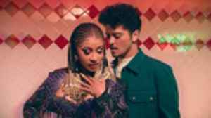 Cardi B and Bruno Mars Share Music Video For 'Please Me' | Billboard News [Video]
