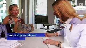 2019 Tax Refunds Are 16% Lower Than Previous Year [Video]