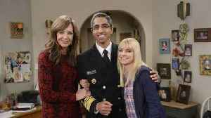 CBS Cares - Anna Faris, Allison Janney and U. S. Surgeon General Dr. Vivek H. Murthy on Drug Abuse [Video]