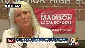 Judge rules Madison teachers only need 27 hours of training to carry guns [Video]