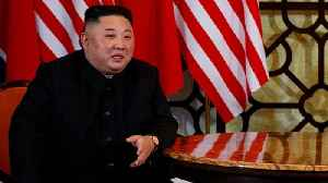 North Korea Wants Sanctions To Be Taken Away In Exchange Of Closing Part Of Nuclear Complex [Video]