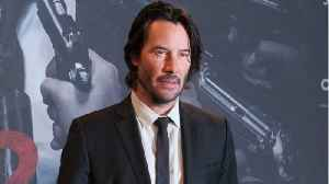 A Simple Question: Should Keanu Reeves Have An Oscar? [Video]