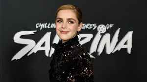 'Chilling Adventures of Sabrina' Part 3 Begins Filming Next Month [Video]