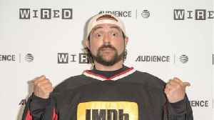 Kevin Smith Shares New Look At Jay And Silent Bob Reboot [Video]