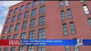 Police Search Providence Apartment In Connection With Jassy Correia's Death [Video]