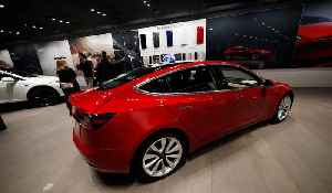 Tesla Introduces $35,000 Model 3, Cuts Model S and X Prices ー With One Tradeoff [Video]