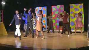 Oakland High Theater Students Hope Strike Won't Stop Musical Premiere [Video]