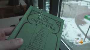 Denver Places Published In 'Green Book' [Video]