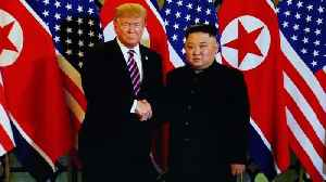 'The Why' on Trump, Kim and an Abrupt End to a Second Summit [Video]