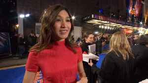 Who Is Gemma Chan In 'Captain Marvel' [Video]