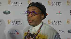 Spike Lee sued over 1996 film tune [Video]