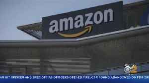 Effort To Keep Amazon Deal Alive [Video]