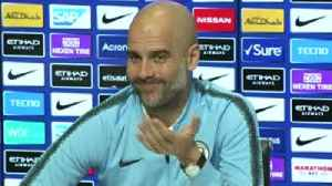 'Nobody knows about title race pressure' [Video]