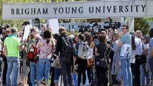 Former Gay Brigham Young University Student Comes Out In Newspaper [Video]