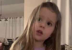 'I Miss Football' - Little Girl Sums Up Feelings of Most NFL Fans After Season's End [Video]