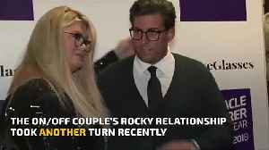 James Argent turned up to Gemma Collins' house and 'begged for forgiveness' [Video]