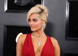Bebe Rexha Isn't Apologizing for Her Controversial 'Last Hurrah' Music Video [Video]