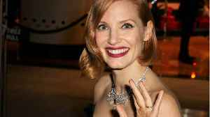 Jessica Chastain Says 'IT: Chapter 2' Could Be Bloodiest Movie Of All Time [Video]