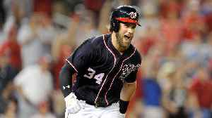 Why Did It Take So Long For Bryce Harper to Sign With Philadelphia? [Video]