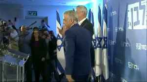 A shadow hangs over Netanyahu as election looms [Video]