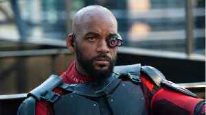 Deadshot May Be Out Of 'The Suicide Squad' For Good [Video]